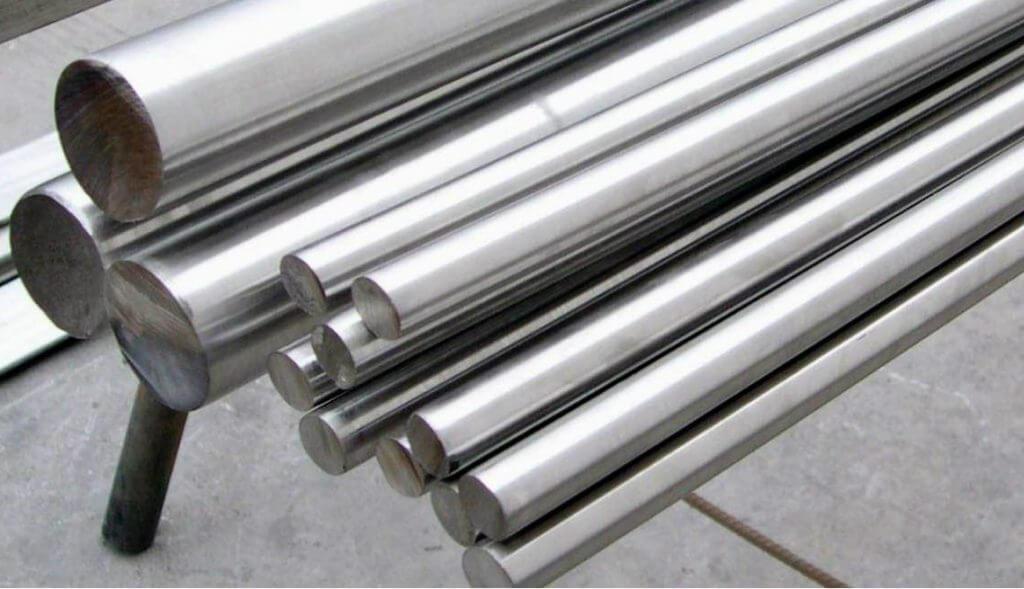 Stainless Steel 321 Round Bars Supplier