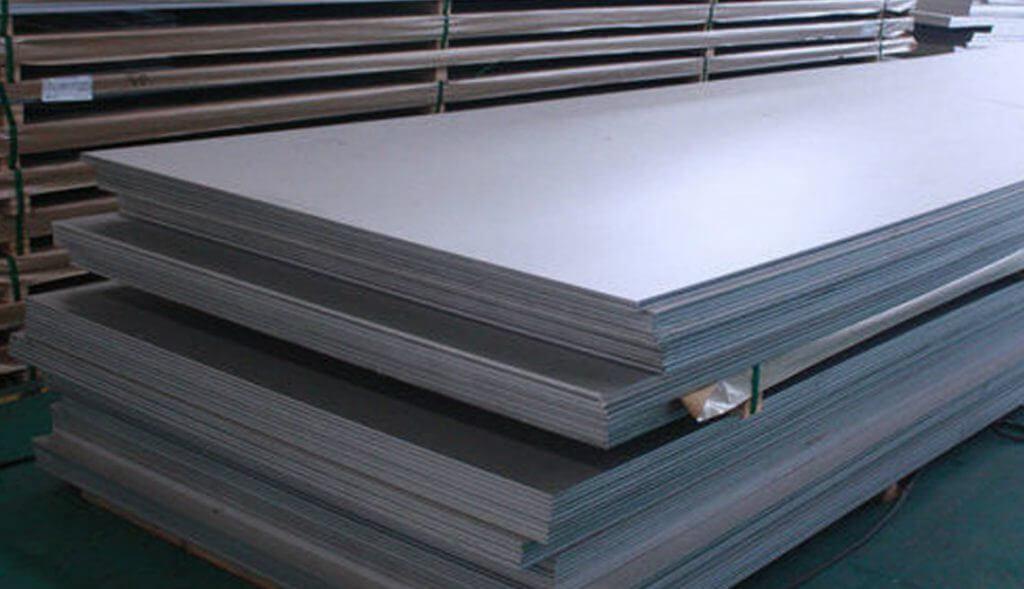 Aluminium 5052/5083/5086/6061 Sheets Suppliers
