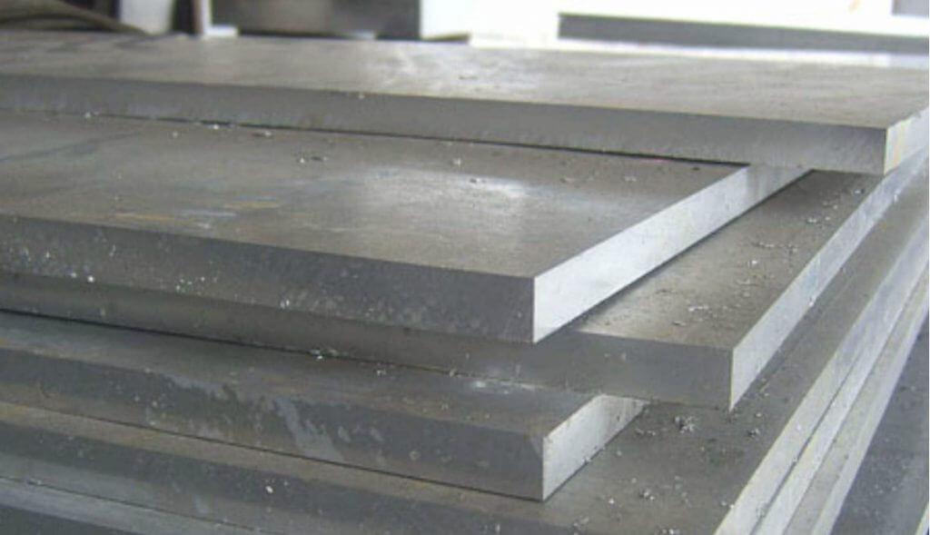 Aluminium 6061/6082/7075 Bars/Plate/Pipe Suppliers
