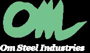 Om Steel logo